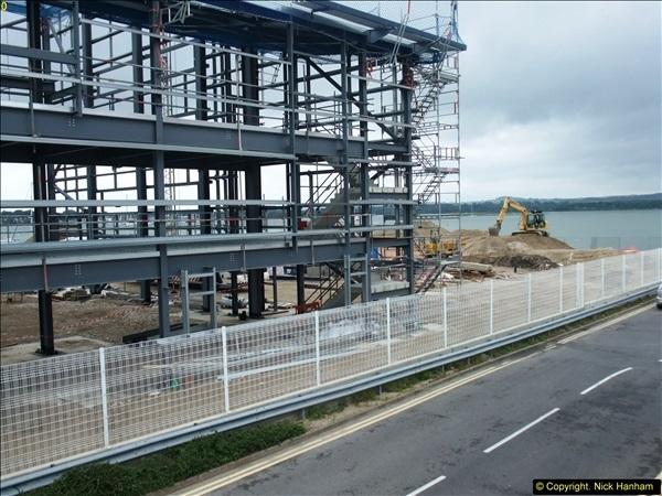 2014-05-20 RNLI Building Progress (1)