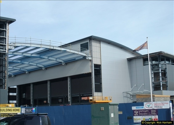 2014-09-28 RNLI Building Progress (1)