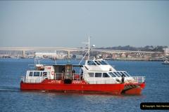 2012-01-27 Hythe,  Southampton Water & Quay, Southampton City (1)