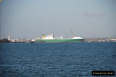 2012-01-27 Hythe,  Southampton Water & Quay, Southampton City (12)