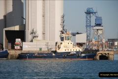 2012-01-27 Hythe,  Southampton Water & Quay, Southampton City (16)