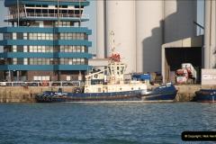 2012-01-27 Hythe,  Southampton Water & Quay, Southampton City (17)