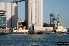 2012-01-27 Hythe,  Southampton Water & Quay, Southampton City (18)