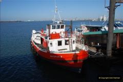 2012-01-27 Hythe,  Southampton Water & Quay, Southampton City (2)