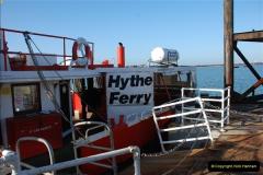 2012-01-27 Hythe,  Southampton Water & Quay, Southampton City (3)