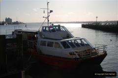 2012-01-27 Hythe,  Southampton Water & Quay, Southampton City (36)