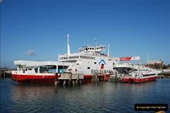 2012-01-27 Hythe,  Southampton Water & Quay, Southampton City (40)