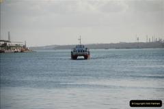 2012-01-27 Hythe,  Southampton Water & Quay, Southampton City (46)