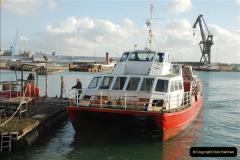 2012-01-27 Hythe,  Southampton Water & Quay, Southampton City (49)