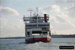 2012-01-27 Hythe,  Southampton Water & Quay, Southampton City (58)