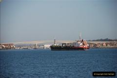 2012-01-27 Hythe,  Southampton Water & Quay, Southampton City (6)