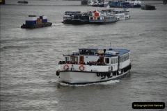 2012-03-18 The River Thames, London.  (1)