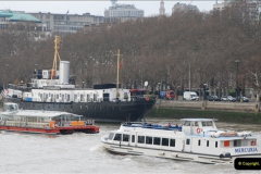 2012-03-18 The River Thames, London.  (5)