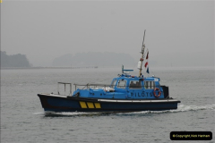 2013-03-20 Brittany Ferries MV Barfleur returns to the Poole Cherbourg service (17)