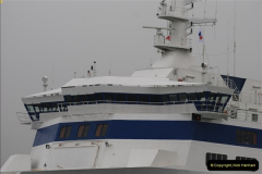 2013-03-20 Brittany Ferries MV Barfleur returns to the Poole Cherbourg service (32)