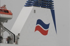 2013-03-20 Brittany Ferries MV Barfleur returns to the Poole Cherbourg service (33)