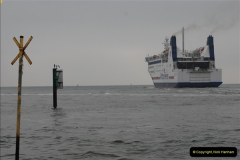 2013-03-20 Brittany Ferries MV Barfleur returns to the Poole Cherbourg service (39)