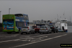2013-03-20 Brittany Ferries MV Barfleur returns to the Poole Cherbourg service (4)