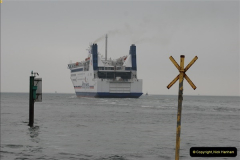 2013-03-20 Brittany Ferries MV Barfleur returns to the Poole Cherbourg service (40)