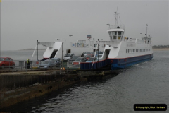 2013-03-20 Brittany Ferries MV Barfleur returns to the Poole Cherbourg service (6)