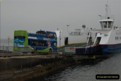2013-03-20 Brittany Ferries MV Barfleur returns to the Poole Cherbourg service (7)
