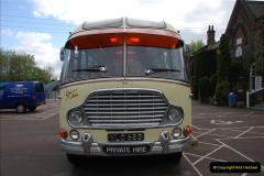 Sideline Coaches Norfolk.  (2) 02