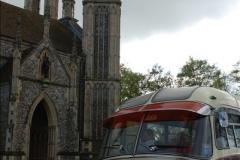 Sideline Coaches Norfolk.  (30) 30