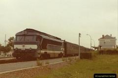 1972 Summer.  La Rochelle & Chatelaillon Plage, France. (10)010