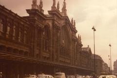 1979 Summer. Paris.  (1a)017