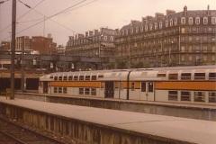 1979 Summer. Paris.  (2)018