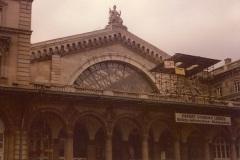 1979 Summer. Paris.  (6)022