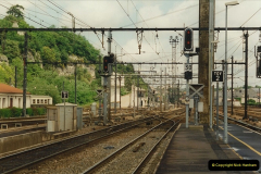 1994-06-03 Poitiers, France (2)037