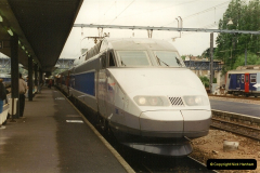 1994-06-03 Poitiers, France (8)043