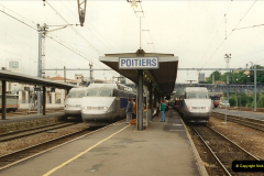 1994-06-03 Poitiers, France (9)044