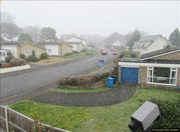 2018-03-17 & 18 More snow.  (2)087