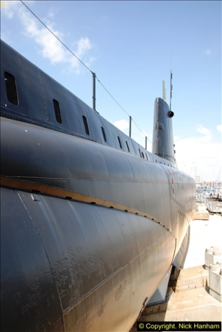 2015-06-19 Solent Sky & Submarine Museums. (143)143