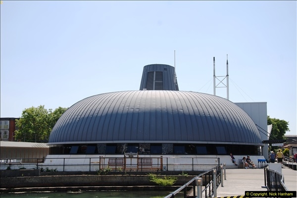 2015-06-19 Solent Sky & Submarine Museums. (215)215