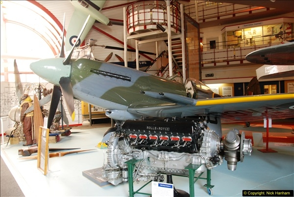 2015-06-19 Solent Sky & Submarine Museums. (54)054