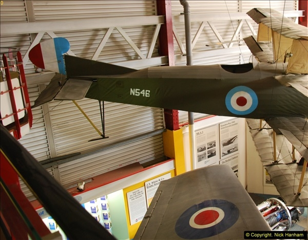 2015-06-19 Solent Sky & Submarine Museums. (81)081