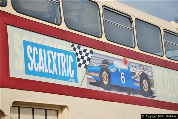 2018-04-07 South East Bus Festival @ Kent Showground, Detling, Nr. Maidstone, Kent.  (44)044