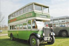 2018-04-07 South East Bus Festival @ Kent Showground, Detling, Nr. Maidstone, Kent.  (25)025