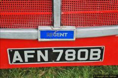 2018-04-07 South East Bus Festival @ Kent Showground, Detling, Nr. Maidstone, Kent.  (46)046