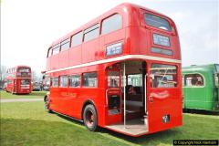 2018-04-07 South East Bus Festival @ Kent Showground, Detling, Nr. Maidstone, Kent.  (58)058