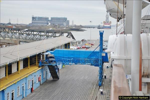 2018-03-09 to 10 Tilbury - Antwerp.  (88)088