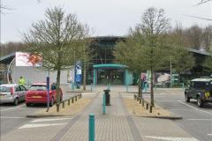2018-03-09 to 10 Tilbury - Antwerp.  (11)011