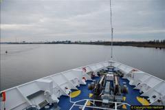 2018-03-09 to 10 Tilbury - Antwerp.  (123)123