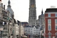 2018-03-09 to 10 Tilbury - Antwerp.  (174)174