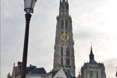 2018-03-09 to 10 Tilbury - Antwerp.  (181)181