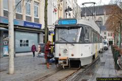 2018-03-09 to 10 Tilbury - Antwerp.  (195)195