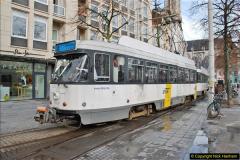 2018-03-09 to 10 Tilbury - Antwerp.  (196)196